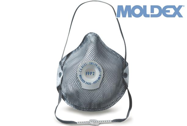 MOLDEX 2435. masker smart special FFP2 NR D | DKMTools - DKM Tools