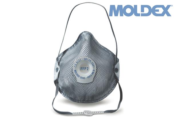 MOLDEX 2445. masker smart special FFP2 NR D | DKMTools - DKM Tools