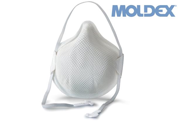 MOLDEX 2480. masker smart FFP2 NR D | DKMTools - DKM Tools