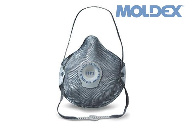 MOLDEX 2535 FFP3 NR D ventex ventiel smart FFP3NRD | DKMTools - DKM Tools