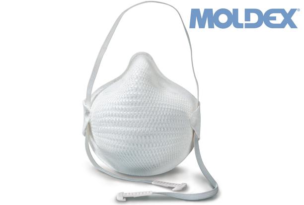 MOLDEX 3150. tweezijdige bescherming FFP2 NR D | DKMTools - DKM Tools