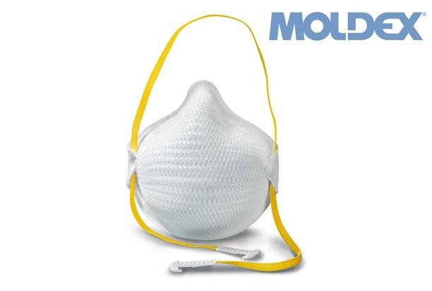 MOLDEX 3250. tweezijdige bescherming FFP3NRD | DKMTools - DKM Tools