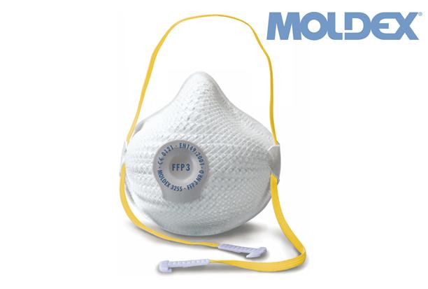 MOLDEX 3255. masker air FFP3 NR D | DKMTools - DKM Tools