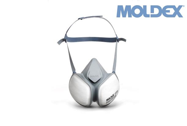 MOLDEX 5330. wegwerp halfgelaatmasker FFABE1P3RD | DKMTools - DKM Tools