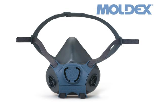 MOLDEX 700101. s7000 easylock m halfgelaatsmasker | DKMTools - DKM Tools