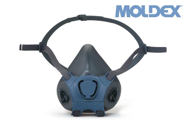 MOLDEX 700101. s7000 easylock l halfgelaatsmasker | DKMTools - DKM Tools