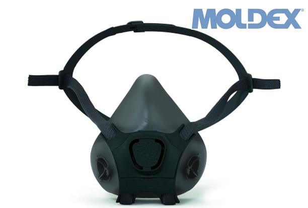 MOLDEX 5330 gelaatsmasker s7000 siliconen easylock | DKMTools - DKM Tools