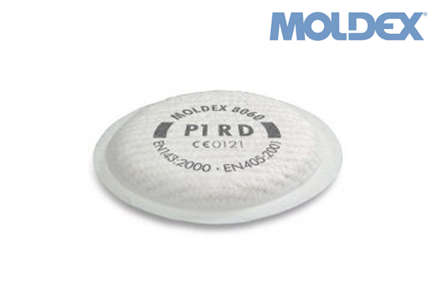 MOLDEX 8060. fijnstoffilter p1 serie 5000 8000 | DKMTools - DKM Tools