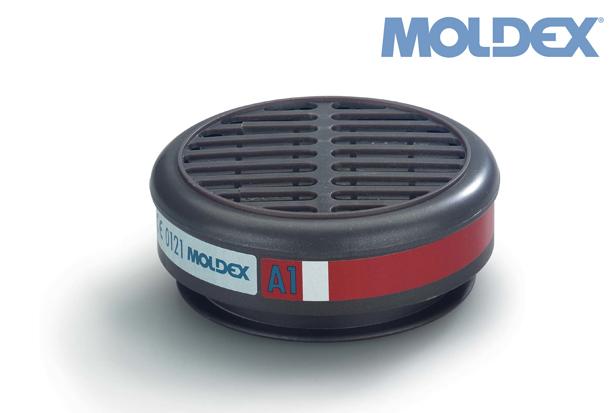 MOLDEX 8100. gasfilterpatroon A1 serie 8000 | DKMTools - DKM Tools