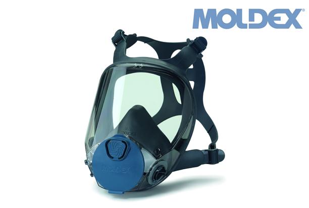 MOLDEX 900101. s9000 easylock m volgelaatsmasker | DKMTools - DKM Tools
