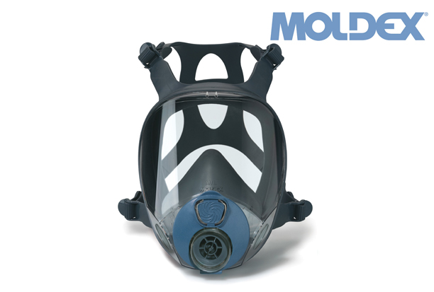 MOLDEX 900401. s9000 volgelaatsmasker m l en 148 1 | DKMTools - DKM Tools