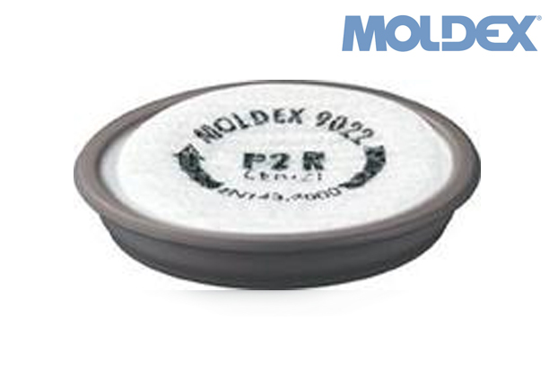 MOLDEX 9022 fijnstoffilter P2R s7000 9000 easylock | DKMTools - DKM Tools