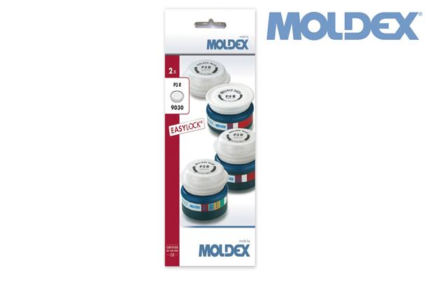 MOLDEX 9022. fijnstoffilter P2 R S7000+9000 retail | DKMTools - DKM Tools