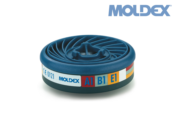 MOLDEX 9300. easylock gasfilters abe1 | DKMTools - DKM Tools
