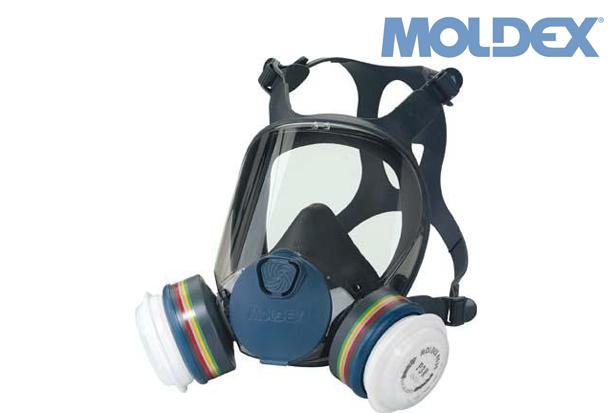 MOLDEX 9432. gelaatmasker A1b1e1k1P3R easylock | DKMTools - DKM Tools