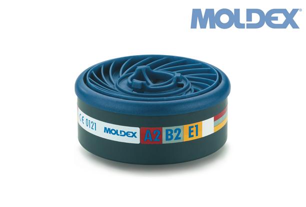 MOLDEX 9500. easylock gasfilters A2b2e1 | DKMTools - DKM Tools