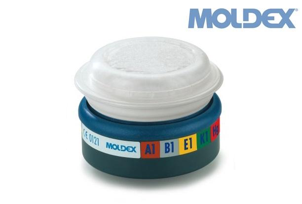 MOLDEX 9730. combinatiefilters A1b1e1k1hgP3 Rd | DKMTools - DKM Tools