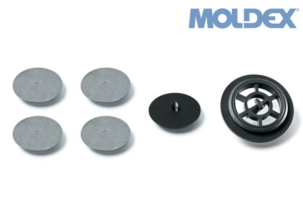 MOLDEX 9975. ventiel & afdichtingset | DKMTools - DKM Tools