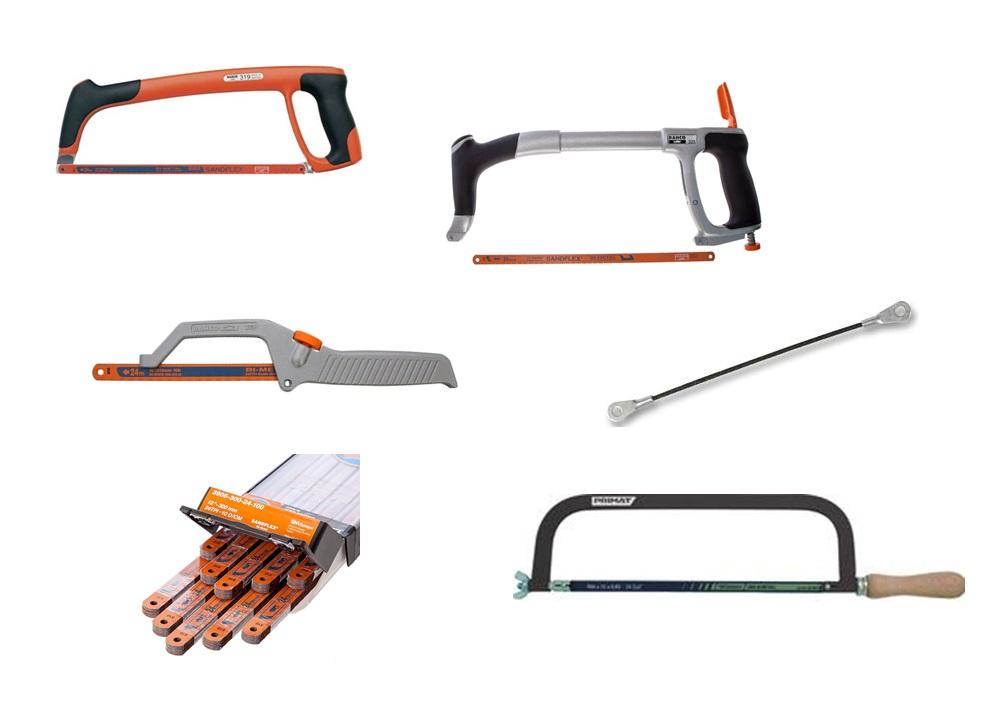 Handzaagbeugels | DKMTools - DKM Tools
