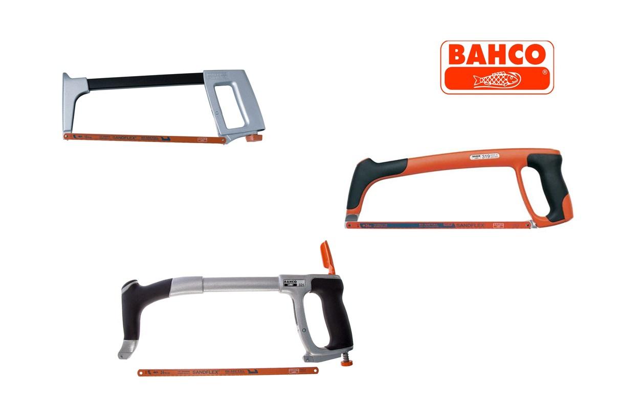 Bahco Metaalzaagbeugel | DKMTools - DKM Tools