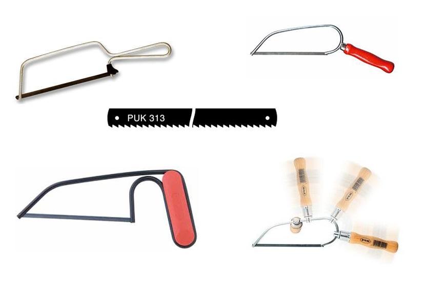 Junior zaagbeugels | DKMTools - DKM Tools