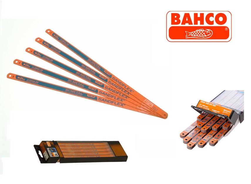 Metalen handzaagbladen Bahco 3906 300 | DKMTools - DKM Tools