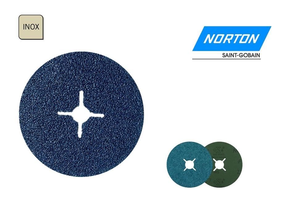 Norton F827.Fiberschijven RVS | DKMTools - DKM Tools