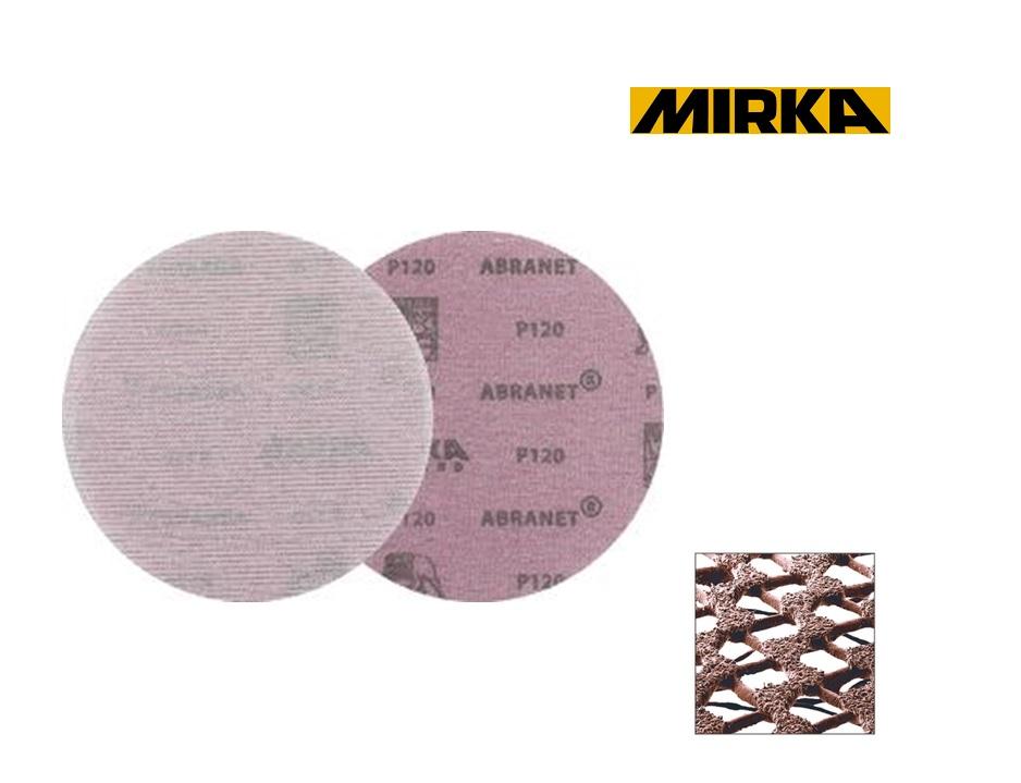 Mirka Abranet schuurpapier | DKMTools - DKM Tools