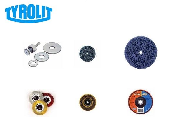 Reinigings Schijven en Borstels | DKMTools - DKM Tools