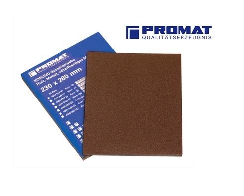 Schuurpapier Bruin hout en metaal | DKMTools - DKM Tools