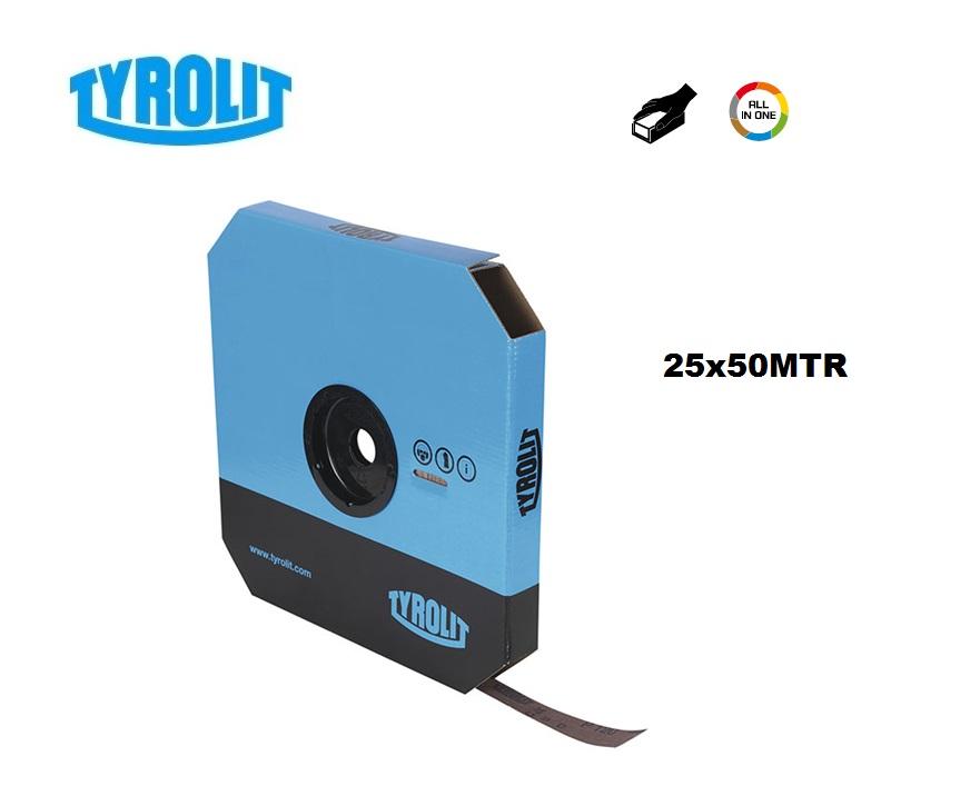Schuurlinnen op Rol 25x50M   DKMTools - DKM Tools