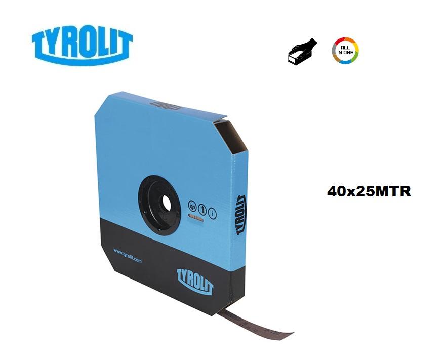 Schuurlinnen op Rol 40x25M   DKMTools - DKM Tools