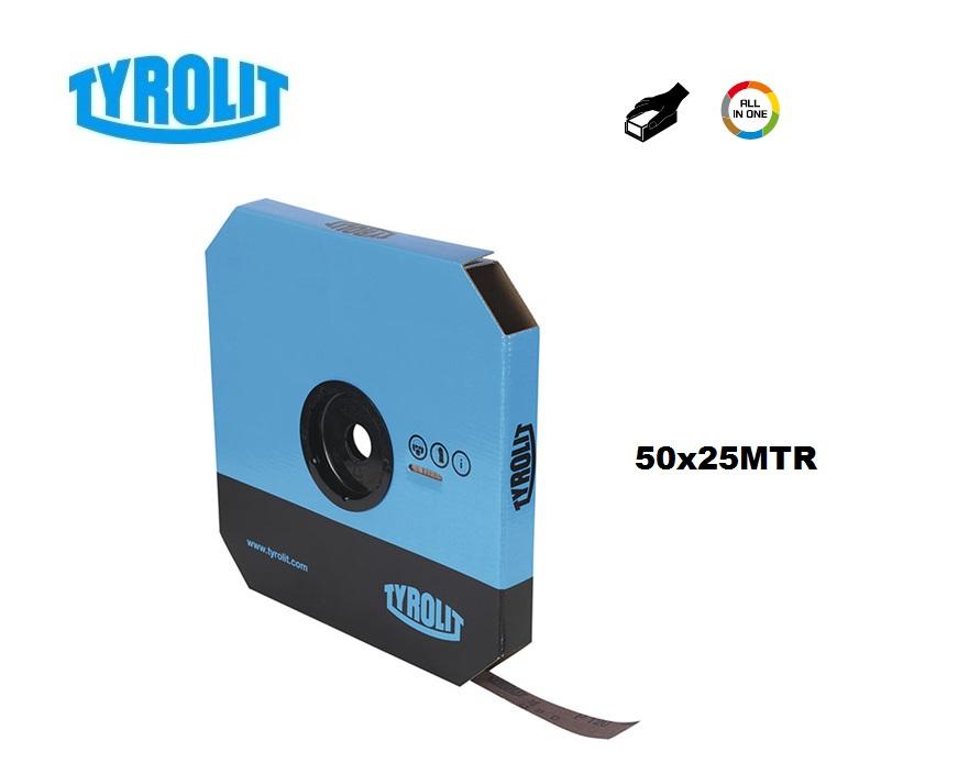 Schuurlinnen op Rol 50x25M   DKMTools - DKM Tools
