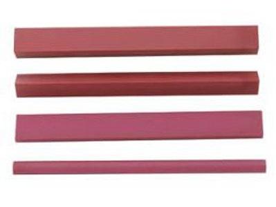 Degussit oxidekeramiek Driehoek Slijpvijlen | DKMTools - DKM Tools