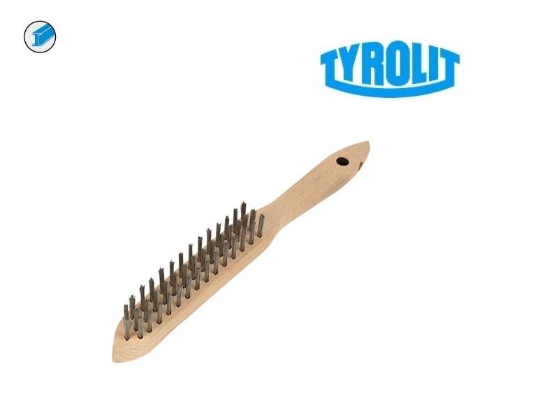 staalborstel voor Staal | DKMTools - DKM Tools