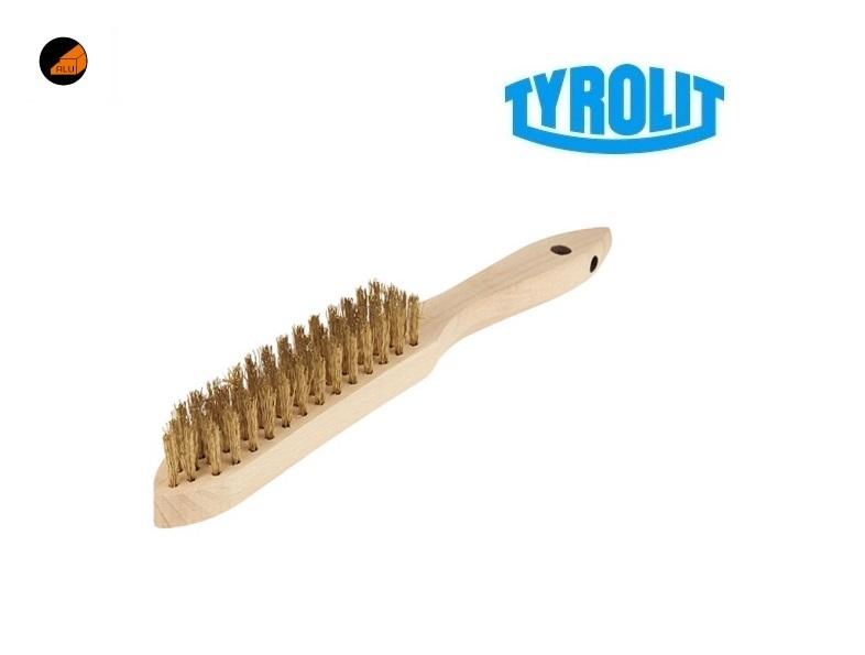 staalborstel voor non ferrometalen | DKMTools - DKM Tools