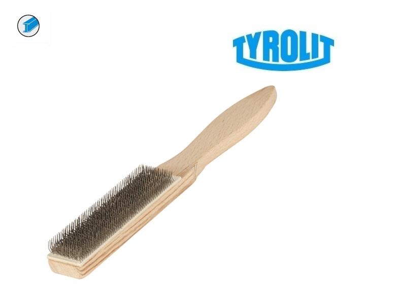 Vijlborstel voor Staal | DKMTools - DKM Tools