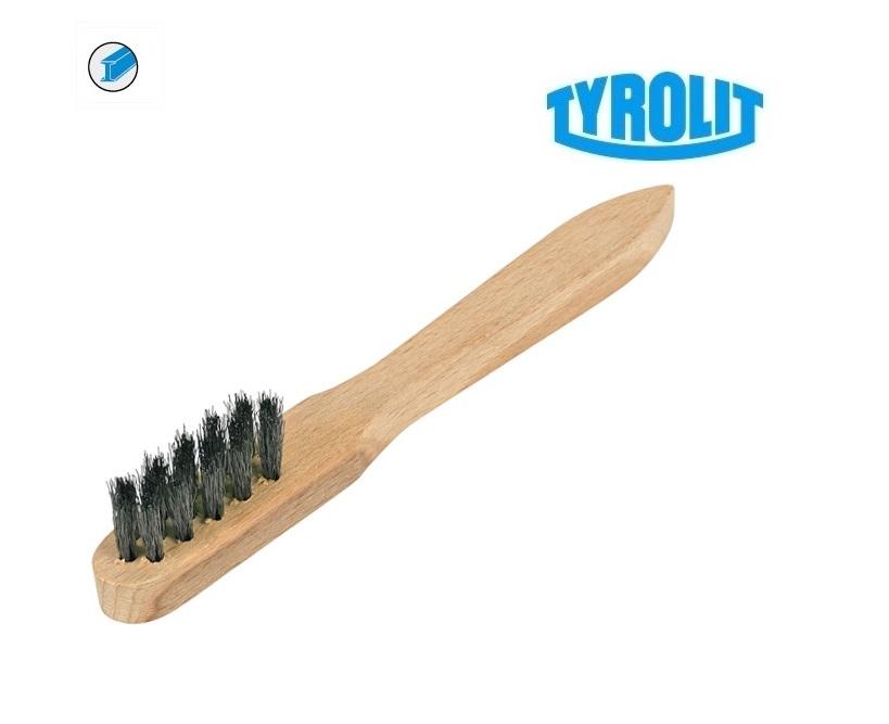 Bougieborstel voor Staal | DKMTools - DKM Tools