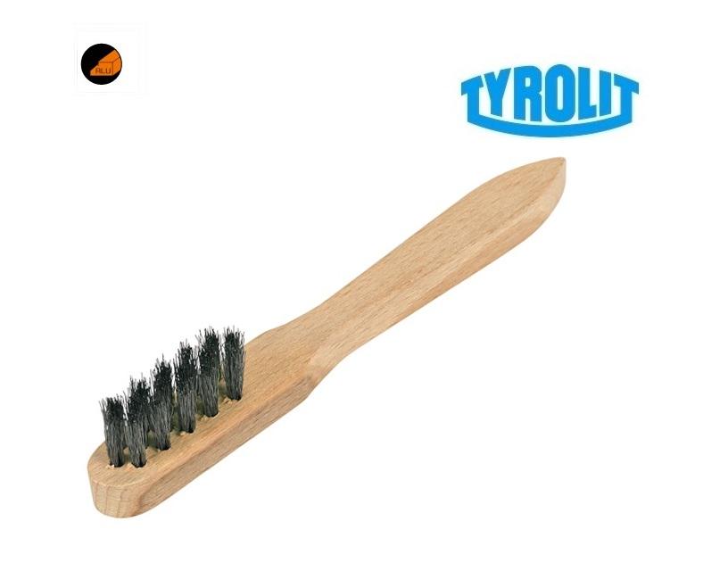 Bougieborstel voor Non Ferrometalen | DKMTools - DKM Tools