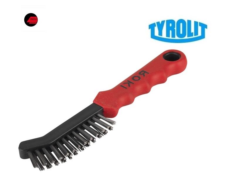 Remzadelborstel voor Roestvrij staal | DKMTools - DKM Tools