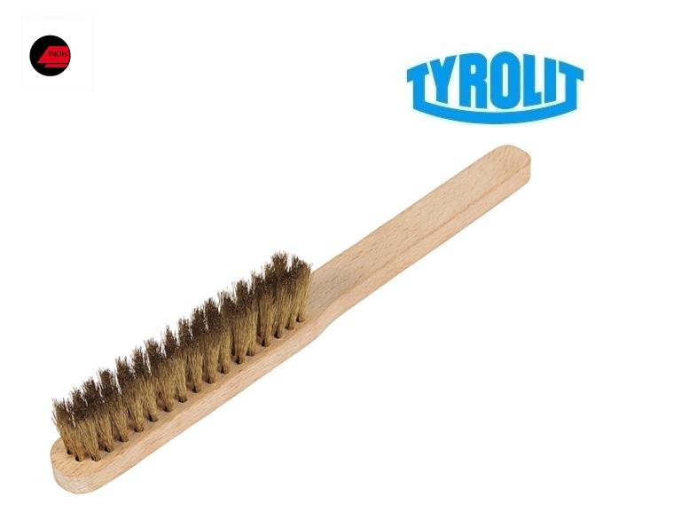 Vijlborstel voor Roestvrij staal | DKMTools - DKM Tools