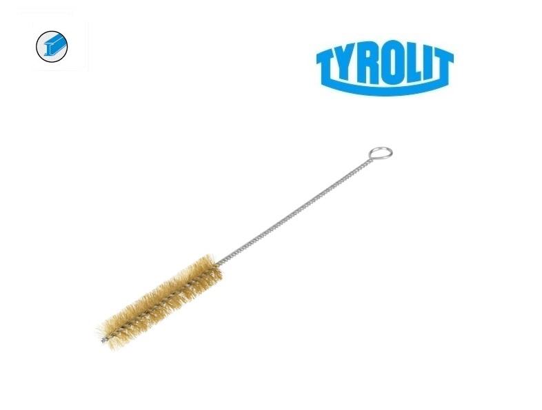 Cilindrische buisborstel voor staal | DKMTools - DKM Tools