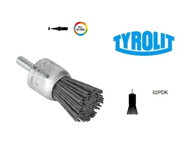 Penseelborstels. 52PDK | DKMTools - DKM Tools