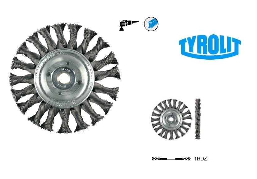 Rondborstels staal | DKMTools - DKM Tools