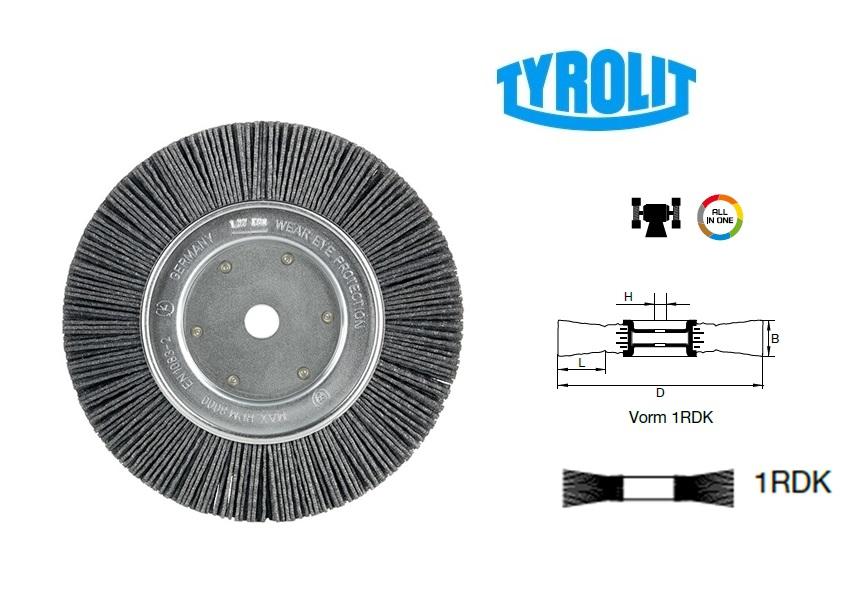 Draadborstels 1RDK Universele | DKMTools - DKM Tools