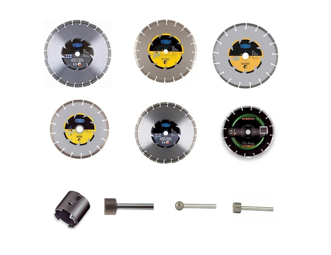 Diamantschijven | DKMTools - DKM Tools