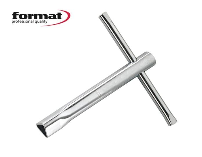 Driekant Dopsleutel DIN 22417 | DKMTools - DKM Tools