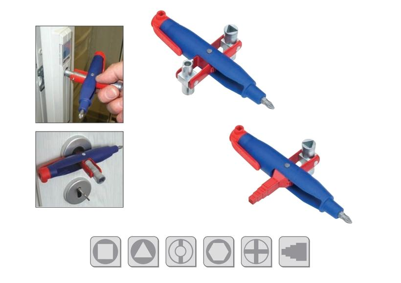 Stift schakelkastsleutel | DKMTools - DKM Tools
