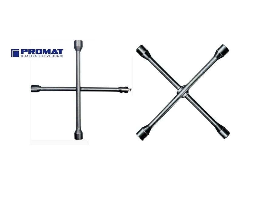 Kruissleutels Promat | DKMTools - DKM Tools