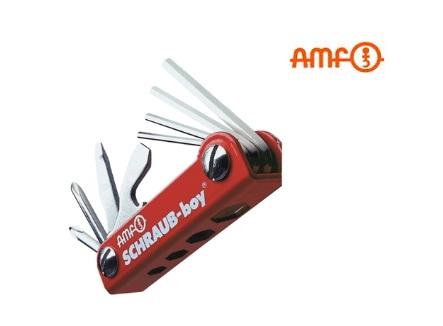 Inbus en schroevendraaier set | DKMTools - DKM Tools